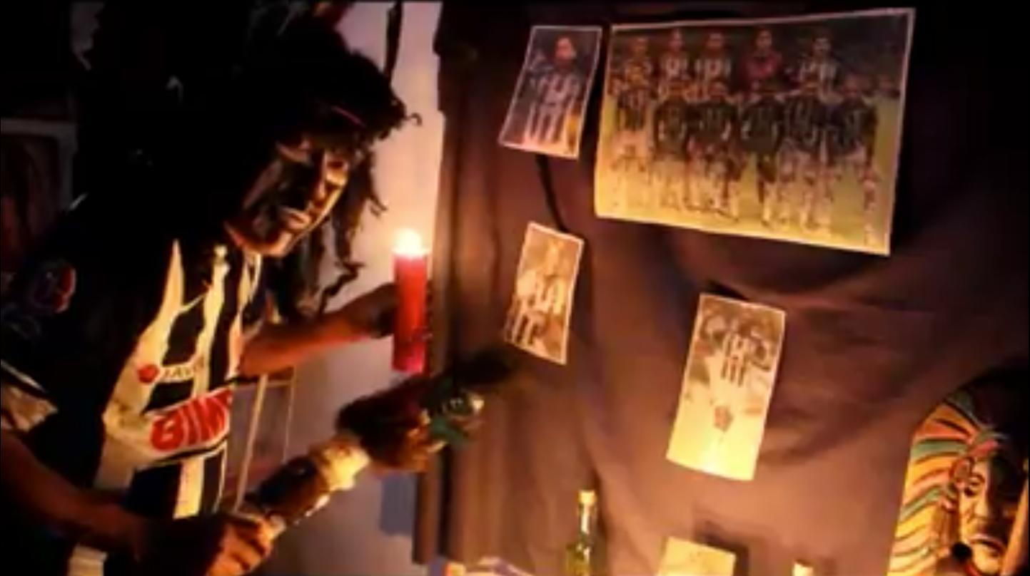 Monterrey Rayados Penales Brujería Tigres Avilés Hurtado Xolos