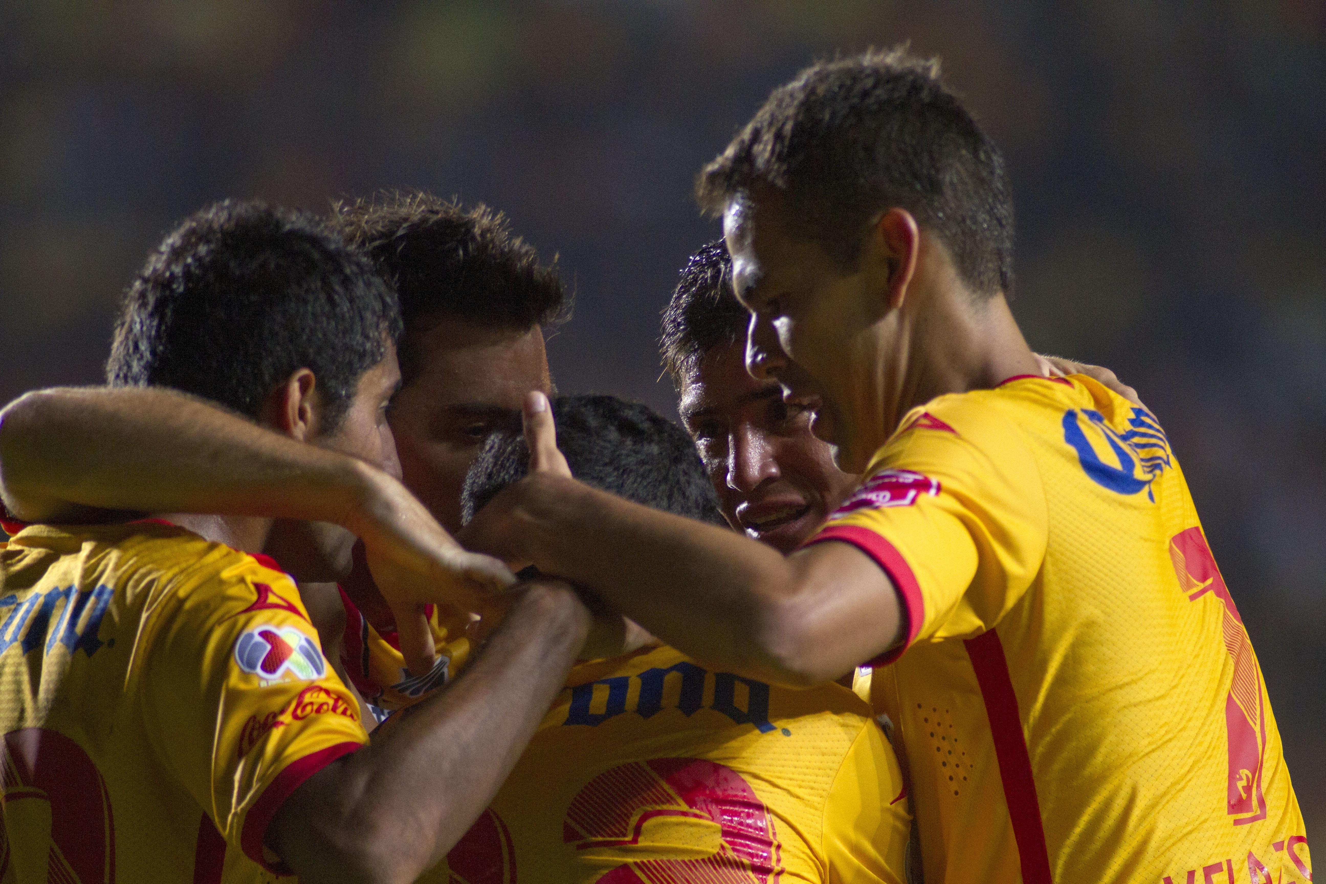 Copa MX Liga MX Ascenso partidos televisión jornada 1