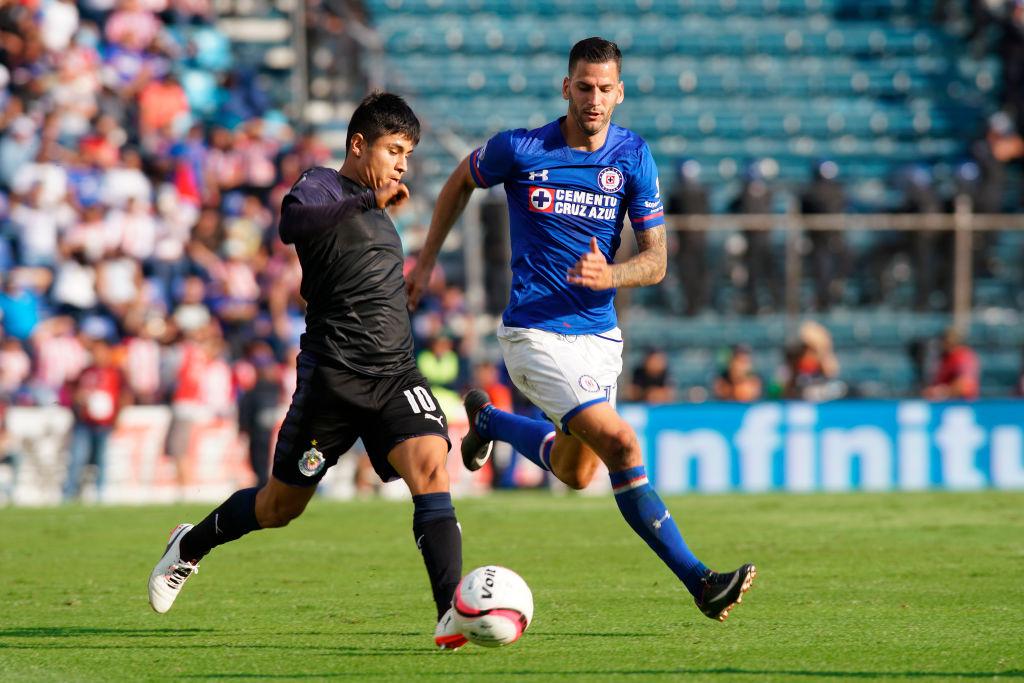A qué hora juega, Dónde juega, Chivas vs Cruz Azul, jornada 2, Liga MX, estadio Akron, transmisión, TDN, Chivas TV, sábado, 21:06