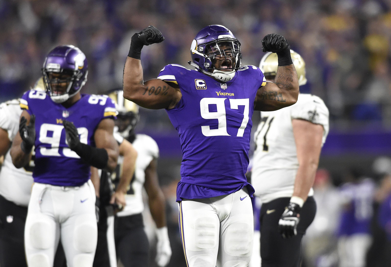New Orleans Saints Minnesota Vikings NFL