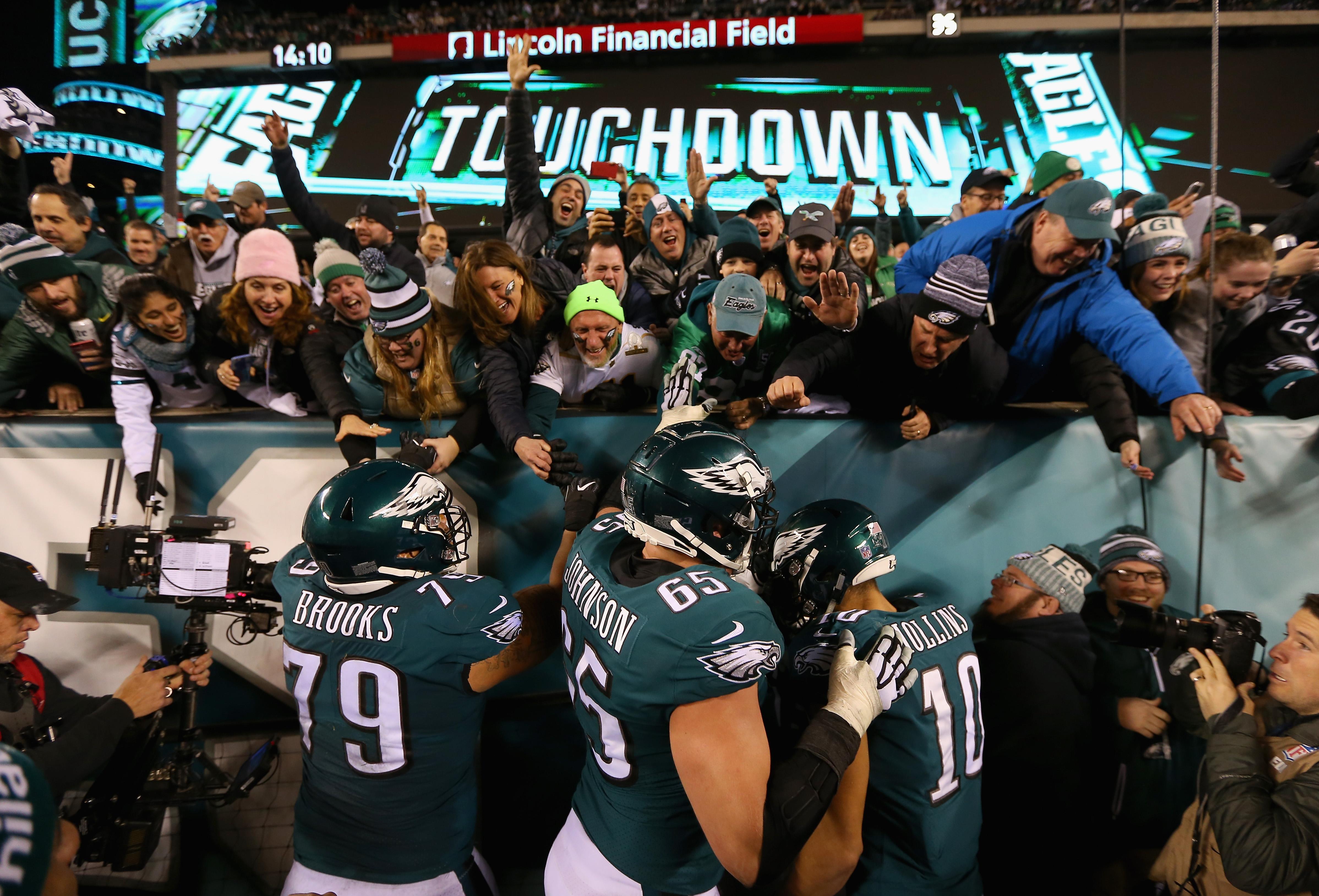Minnesota Vikings, Philadelphia Eagles, final, conferencia nacional, estará, Super Bowl LII, contra, Patriots, New England, 4 de febrero,
