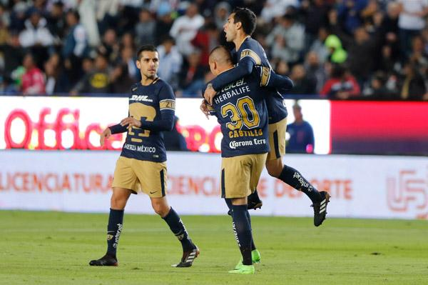 Monarcas, Morelia, Pumas, sacan puntos, visitante, Jornada 1, Torneo, Clausura 2018, estadio BBVA, Estadio Hidalgo