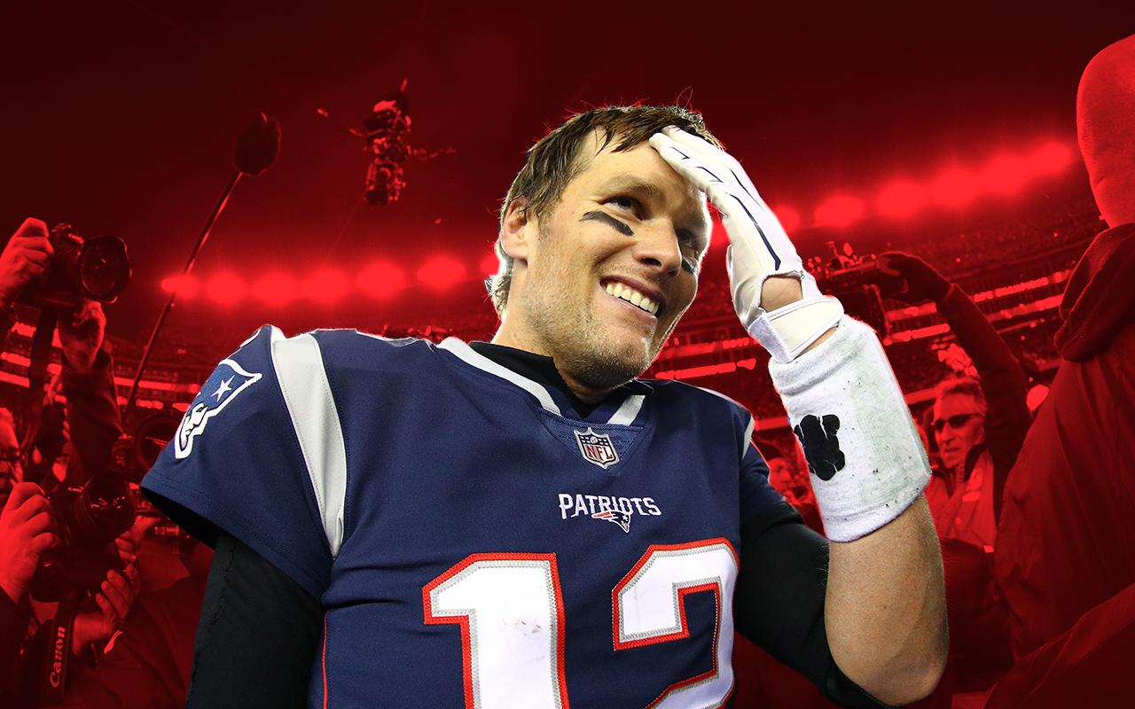Patriots Tom Brady campeones odio Super Bowl Belichick