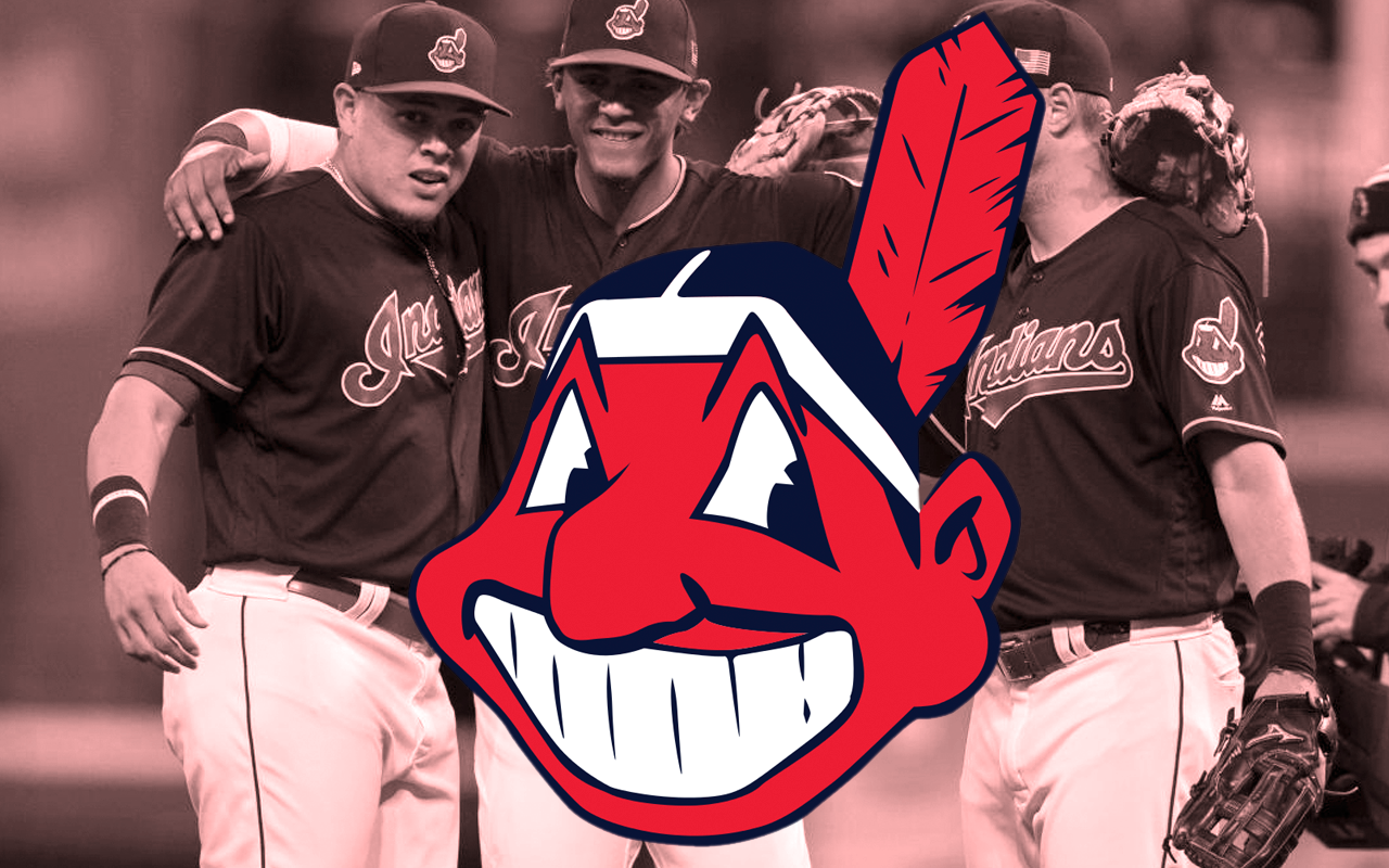 Cleveland Indians Chief Wahoo racista logotipo racista