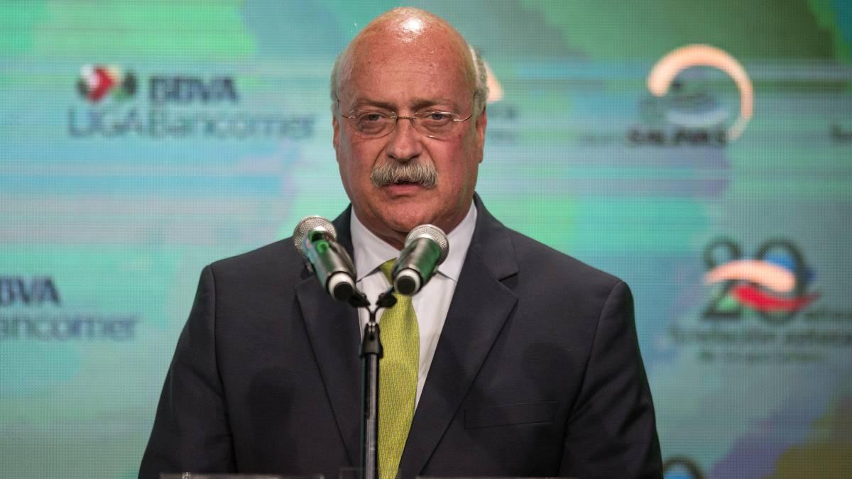 Ascenso descenso polémica junta presidentes Enrique Bonilla