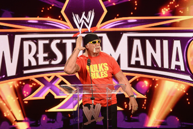 Hulk Hogan WWE regreso relación racismo vuelta