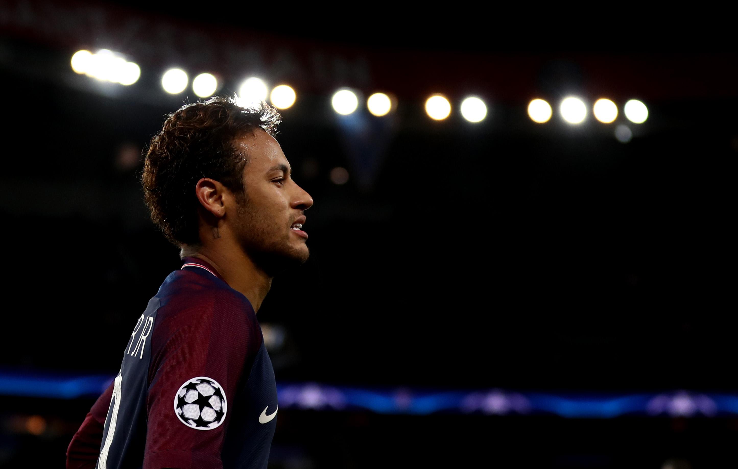 Neymar redes sociales publicaciones euros ganancias