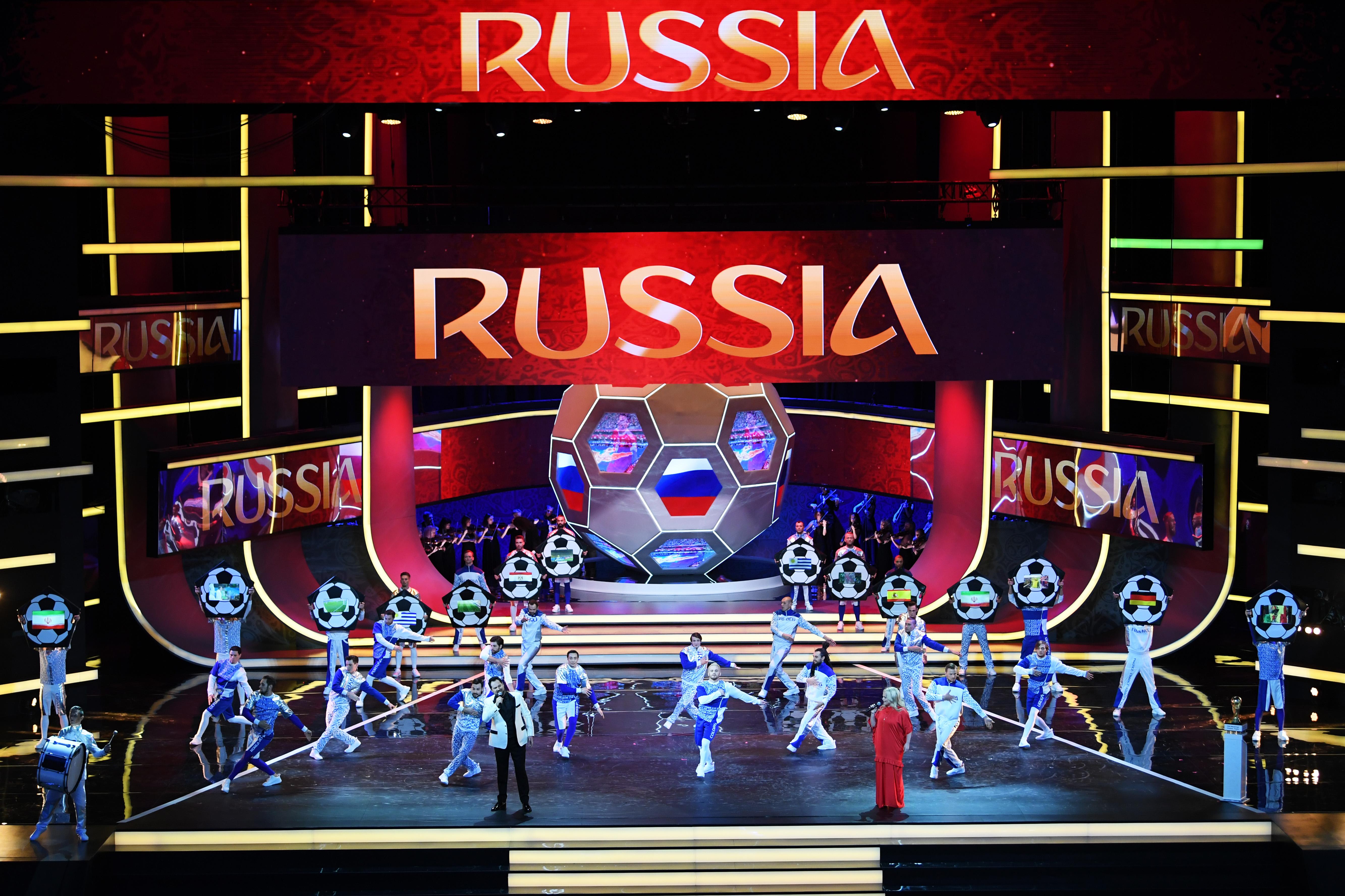 FIFA Mundial Rusia Dinero Equipos Convocados