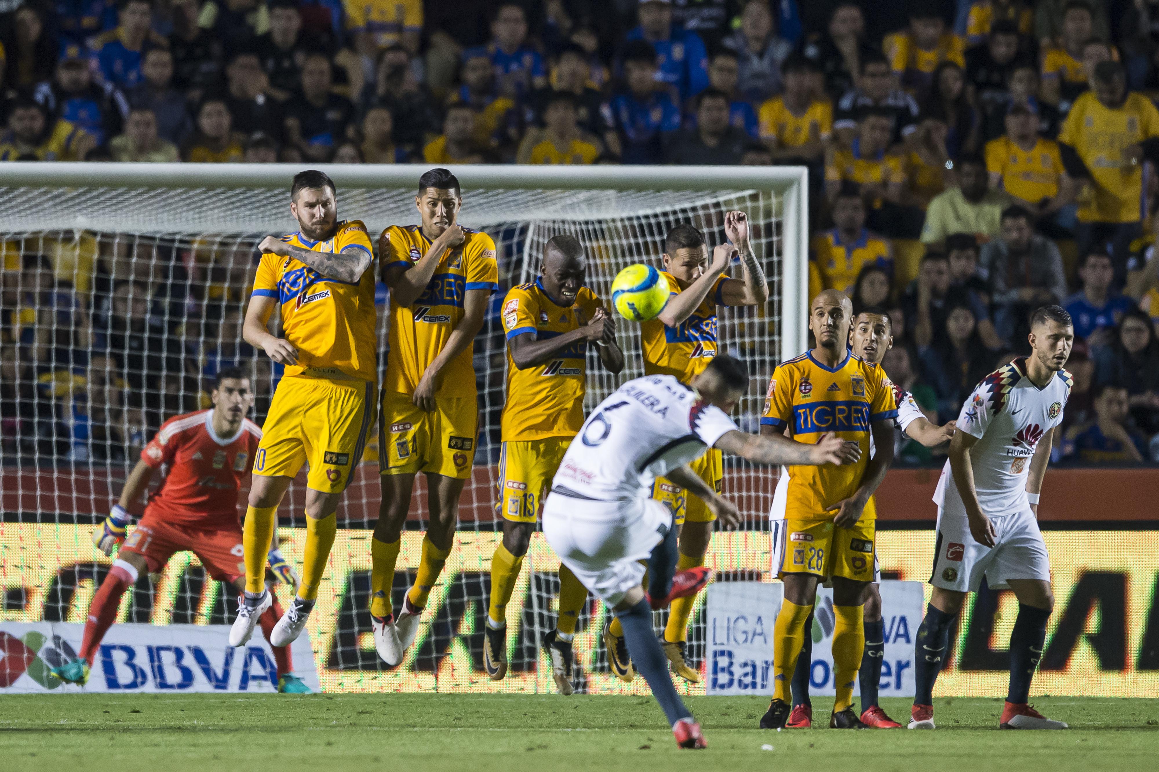 Liga MX Jornada 6 futbol mexicano ascenso liga femenil