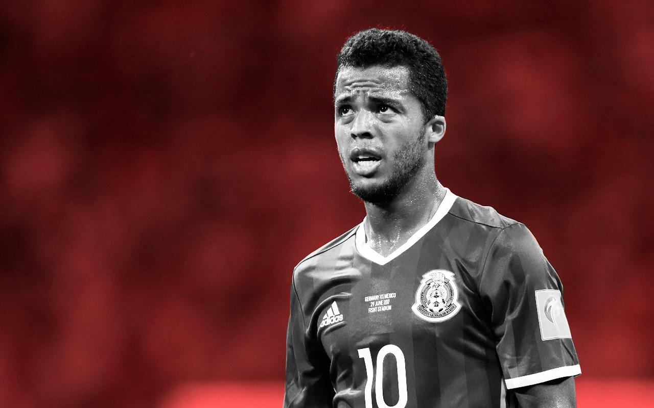 Giovani dos Santos, Copa Confederaciones, No Aporta, Selección Mexicana, Mundial, Preocuparse, Lesión, Momentos, Gol,