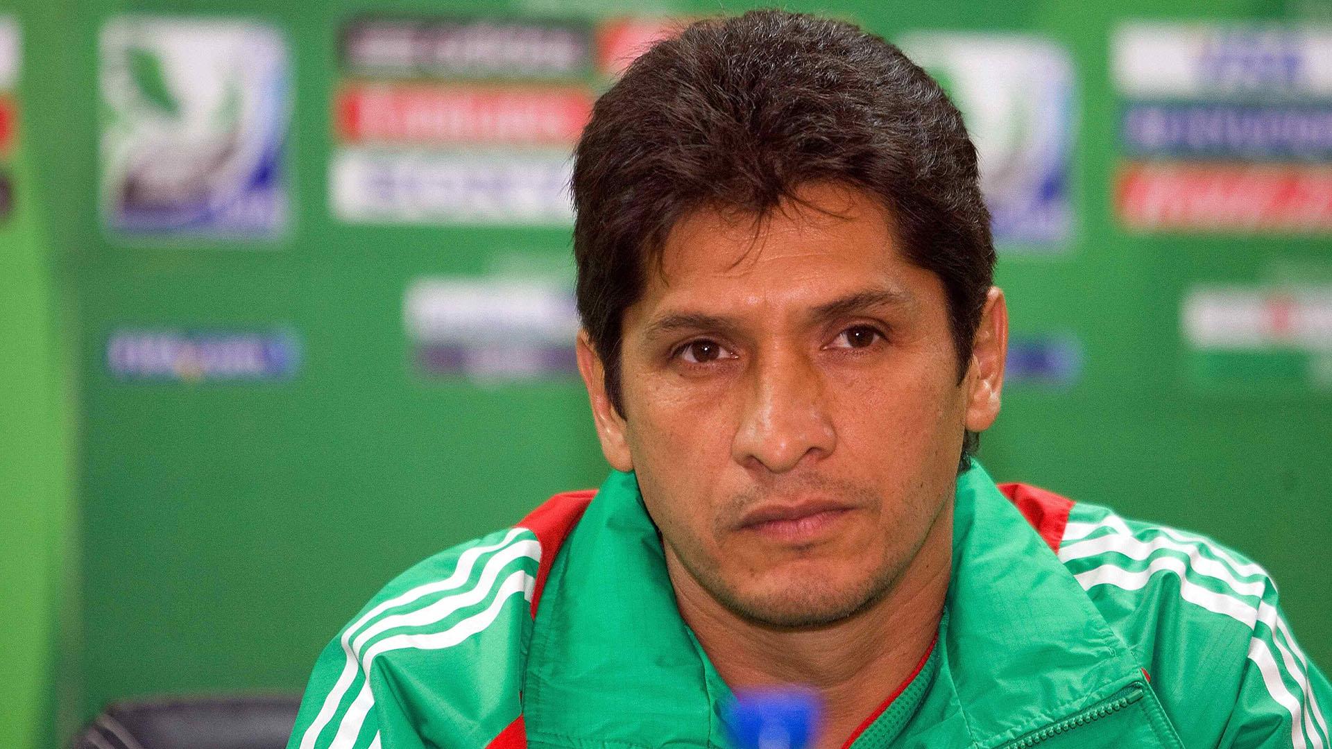 José Luis González, Director de Futbol, Liga MX, Ascenso MX, Veracruz, Integra, Refuerzo, Lucha, No descender, Nuevo, Jarochos, Tiburones