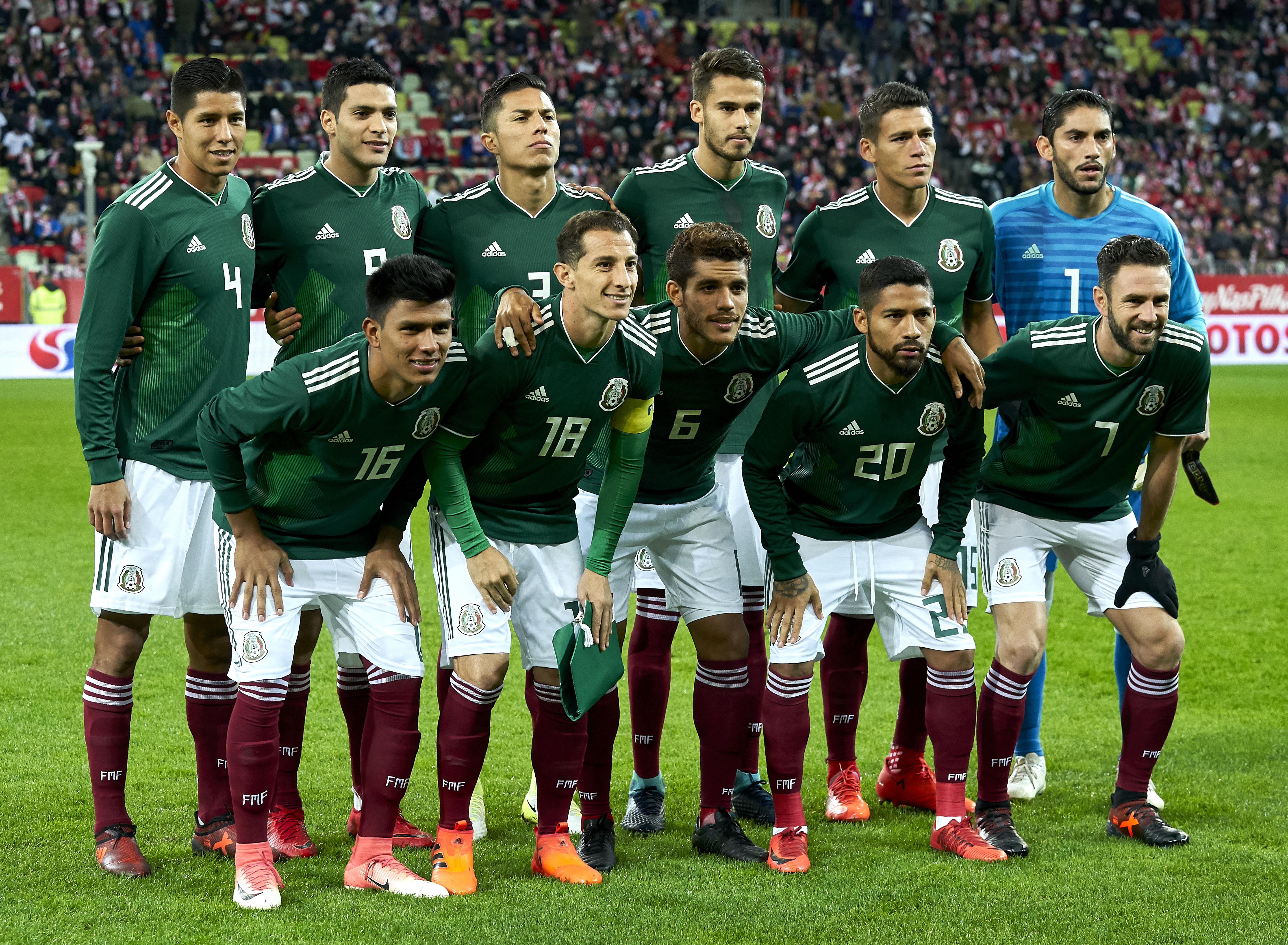 Juan Carlos Osorio, Quién falta, Quién sobra, Selección Mexicana, Partidos Amistosos, Rusia 2018, Convocatoria, Entrenador, Lista