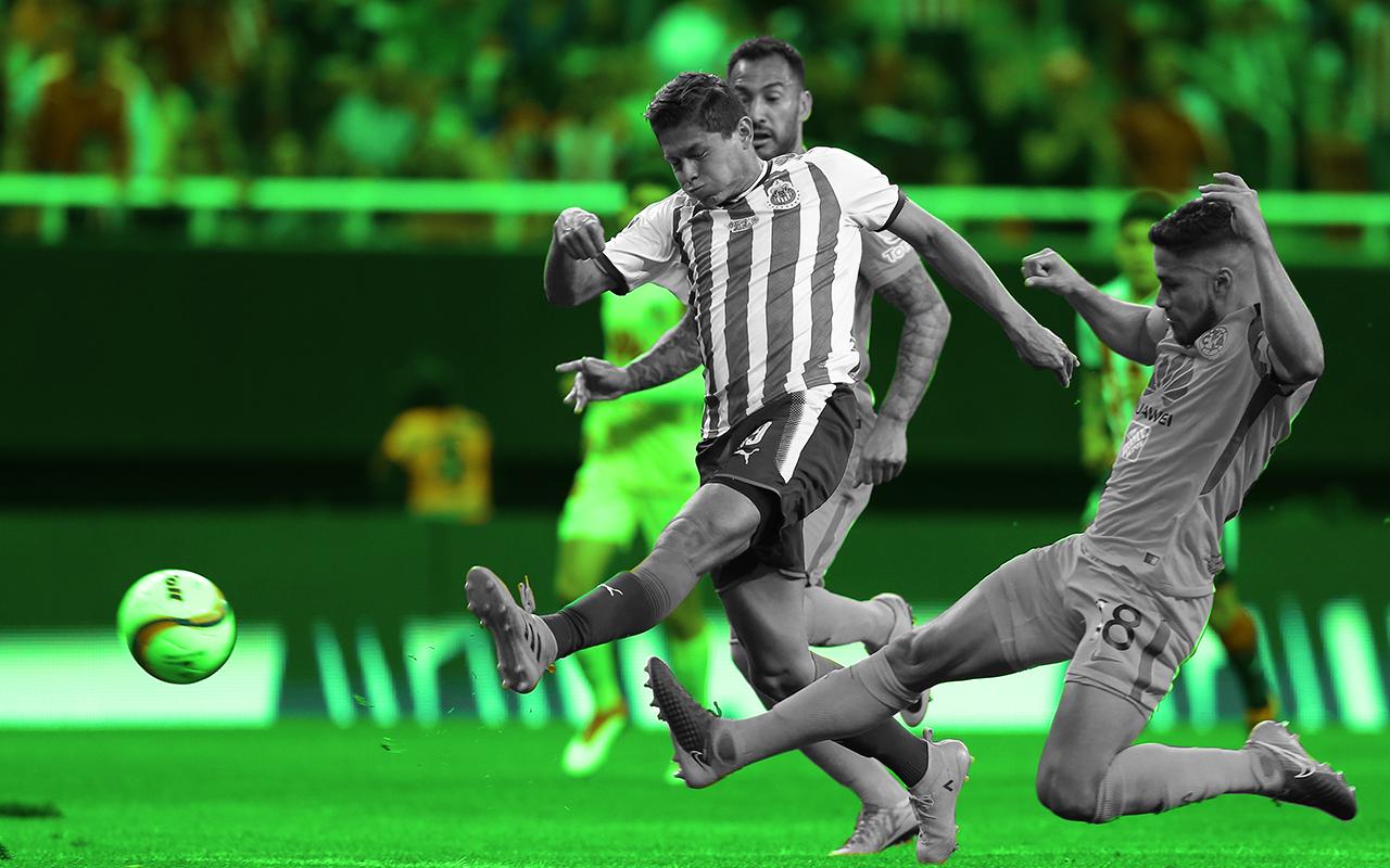 Chivas vs América: en México ya no hay pasión