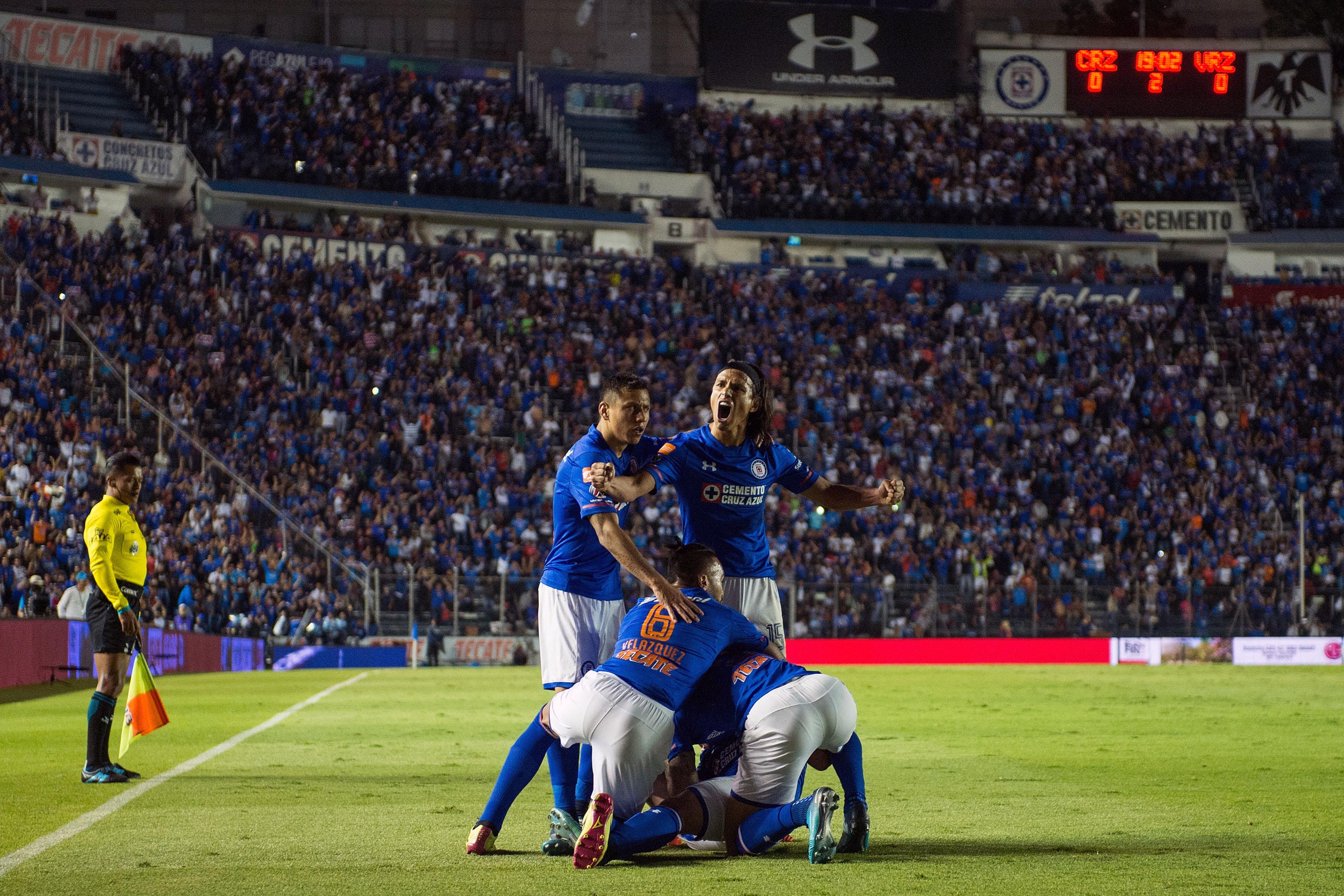 Cruz Azul, Estadio Azul, Entrenamientos, Puerta Abierta, Aficionados, Horarios, Boletos, Partido, Pumas, Precio, Clausura 2018