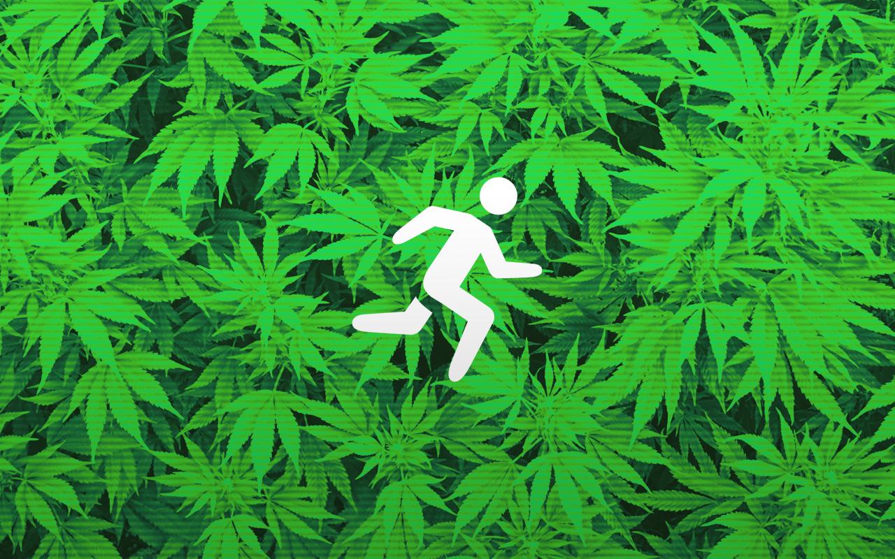 Atletas Marihuana Consumo Pruebas NFL NBA MLB NHL Tyson