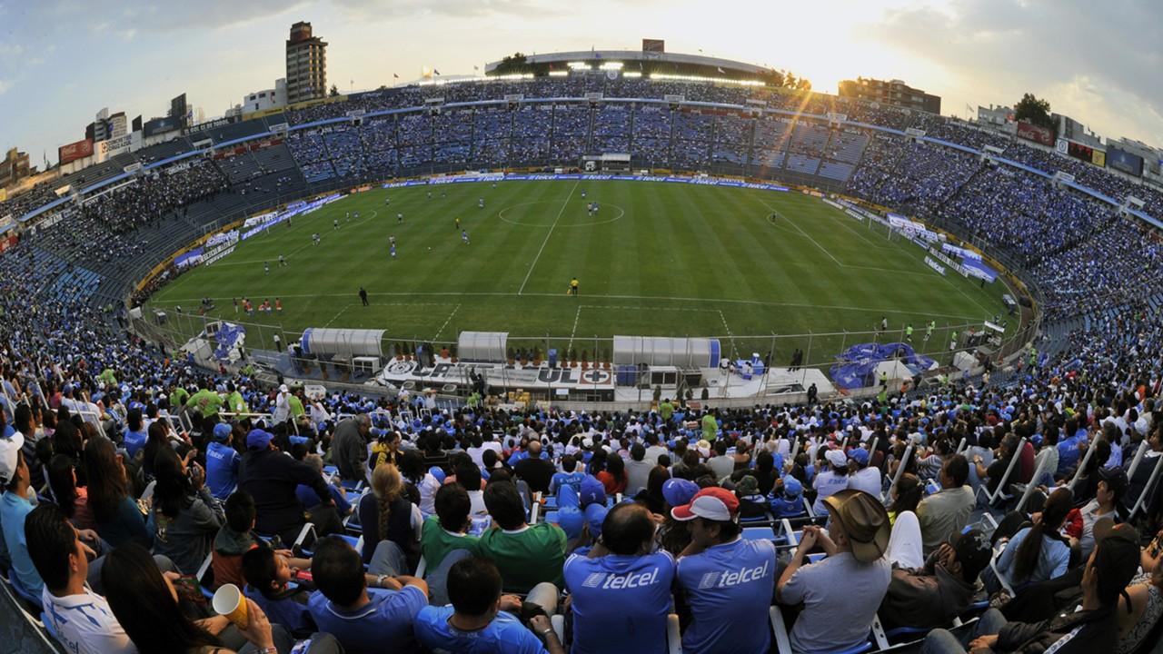 Cruz Azul Estadio Azul Despedida Adiós Morelia