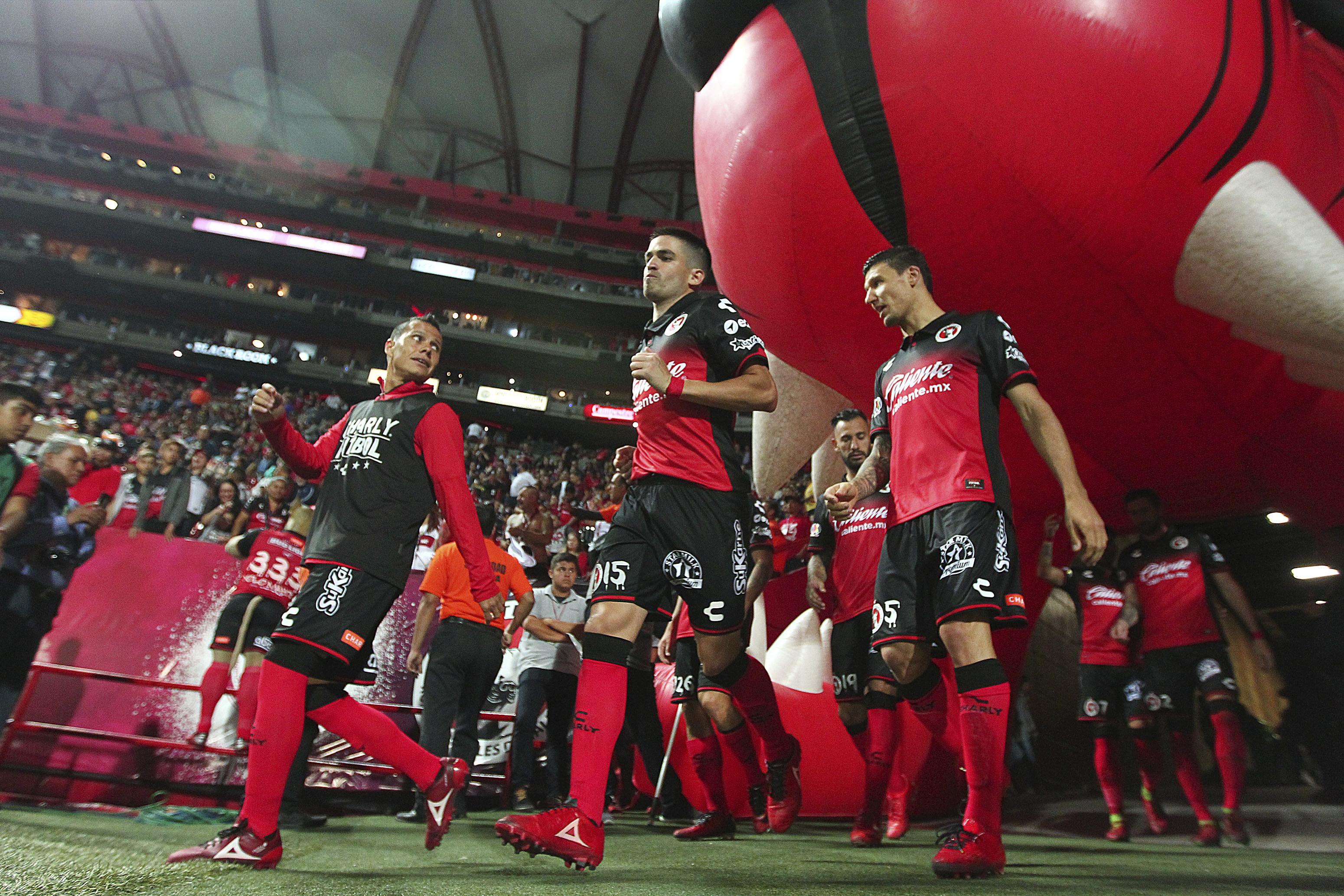 Xolos de Tijuana, Falta de Pagos, No Jugar, Jornada 16, Clausura 2018, Liga MX, Analiza, Toluca, Adeudos, Directiva