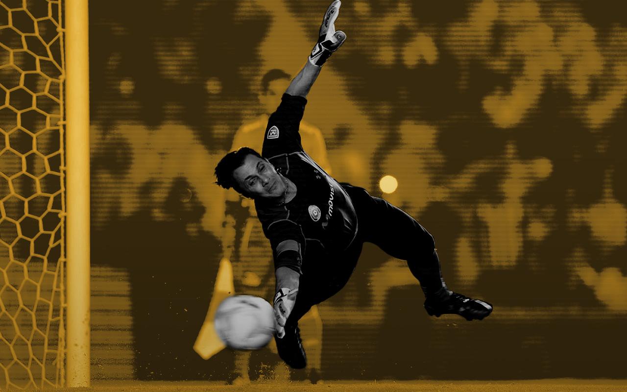 Jorge Campos, Oscar Perez, Adolfo Rios, Oswaldo Sanchez, Guillermo Ochoa, Futbol Mexicano, Porteros, Marcaron, Época, Seleccion, Mundial
