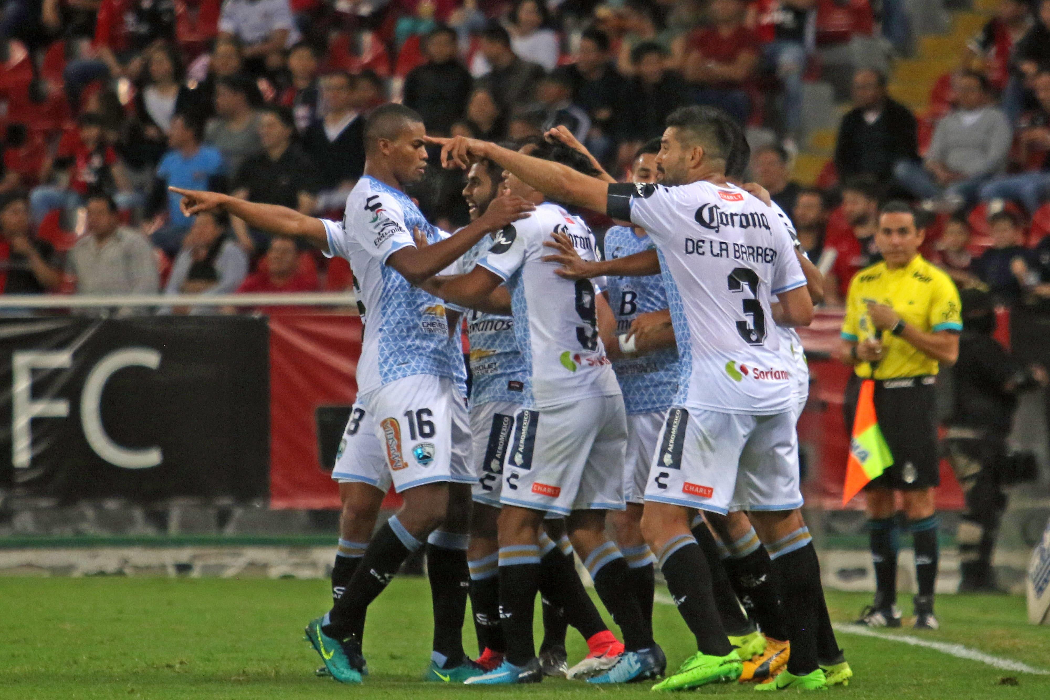 Tampico Madero Ascender Liga MX Ascenso MX FMF Jaiba Brava