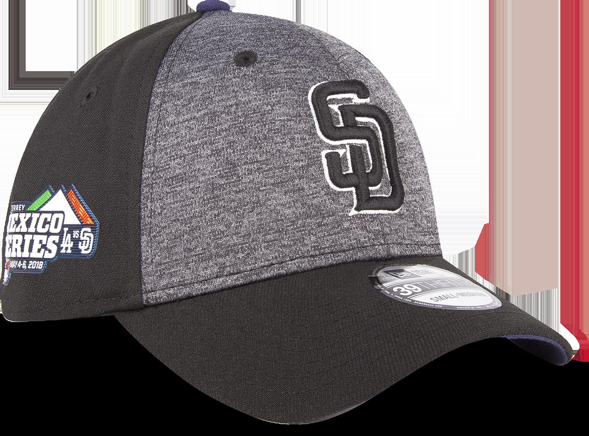 beae87ded5ead Así que para recordar esta fecha revisa los diseños únicos y de edición  limitada creada por New Era para el Mexico Series de la MLB.