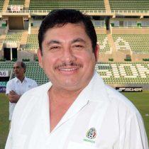Presidente Futbol Mexicano Acusado Fraude Venta Franquicias Segunda División