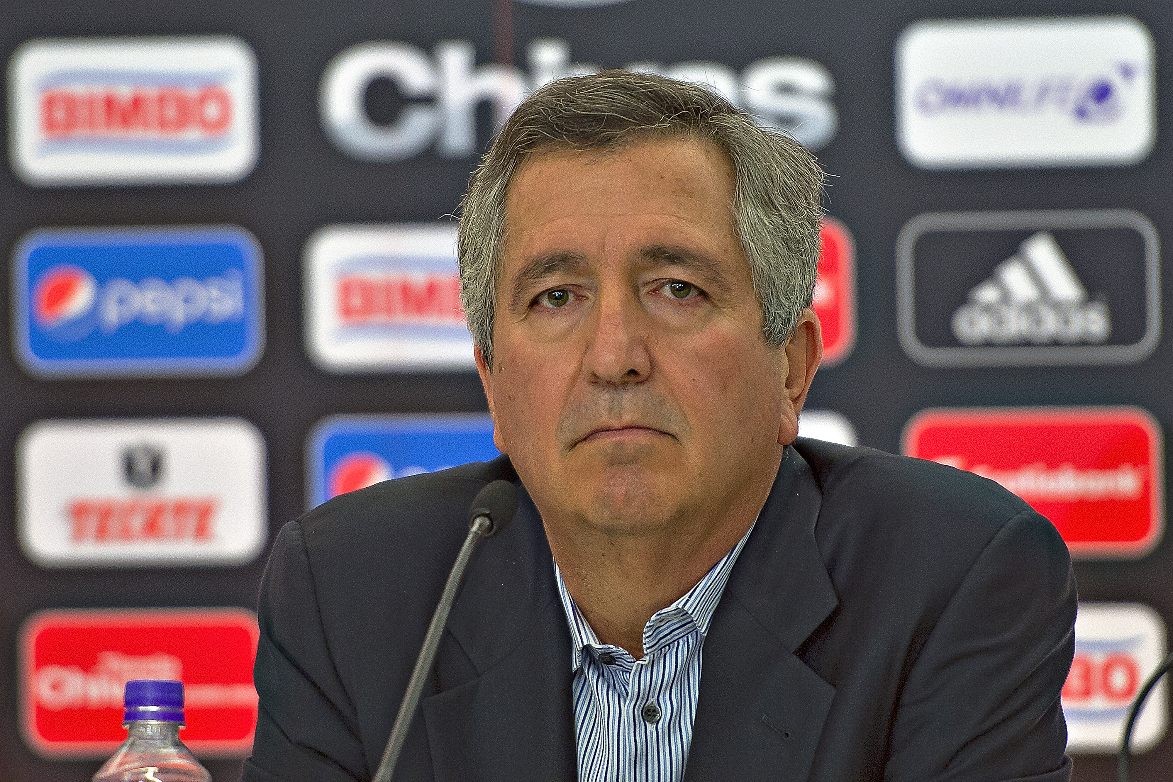 Jorge Vergara Hipoteca Chivas Patrimonio Estadio Guadalajara Problemas