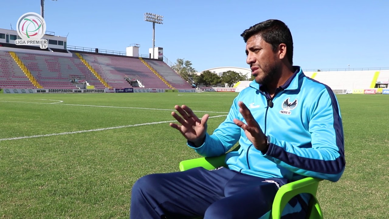 Manejó Autobús, Segunda División, Pacific FC, Director Deportivo, Murcielagos, Adeudos, Directivo, Salario, Tepic