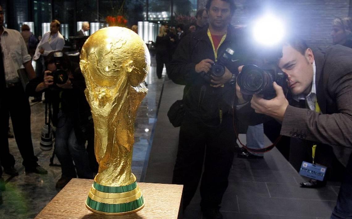 Mundial Rusia 2018 Inicio inauguración Primer Partido Selección Mexicana