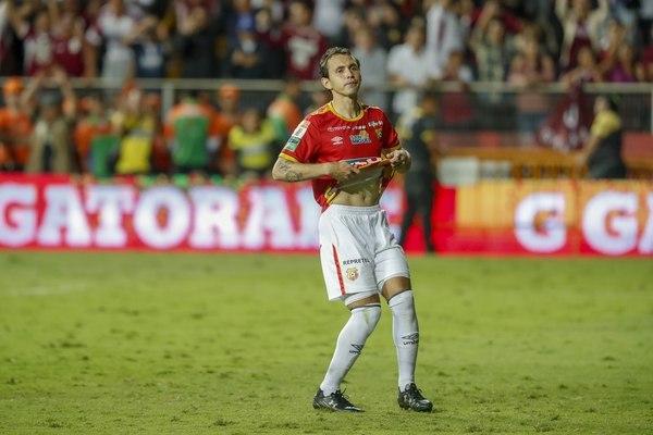 Omar Arellano Herediano Costa Rica Penal Final