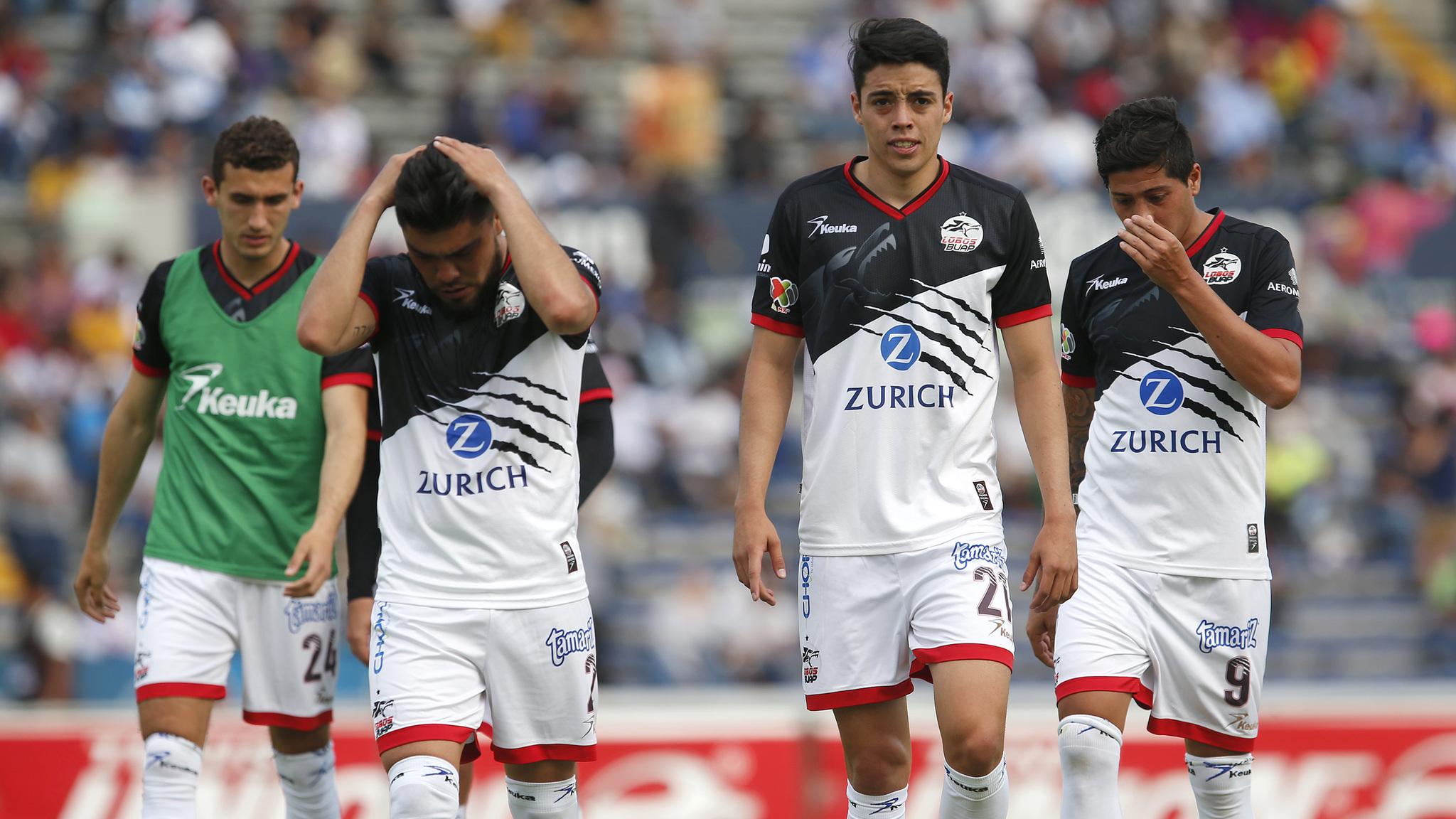 Subasta Liga MX Lobos BUAP Celaya Toros Ascenso