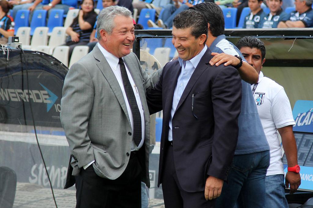 Víctor Manuel Vucetich Técnico Chivas Salida Almeyda