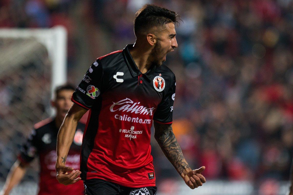 Xolos Toluca Semifinales Liguilla Clausura 2018