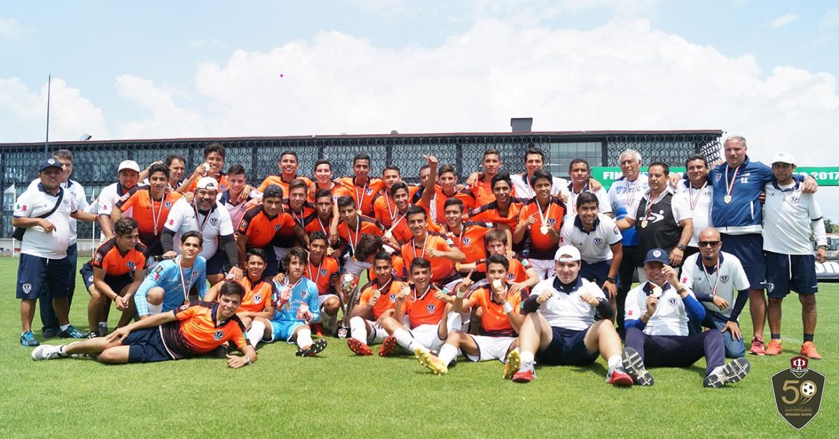 Acatlán Nuevo Campeón Tercera División Resultado Goles