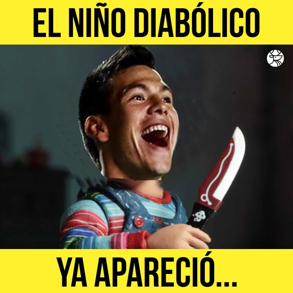 Memes Imperdibles México Alemania Rusia 2018