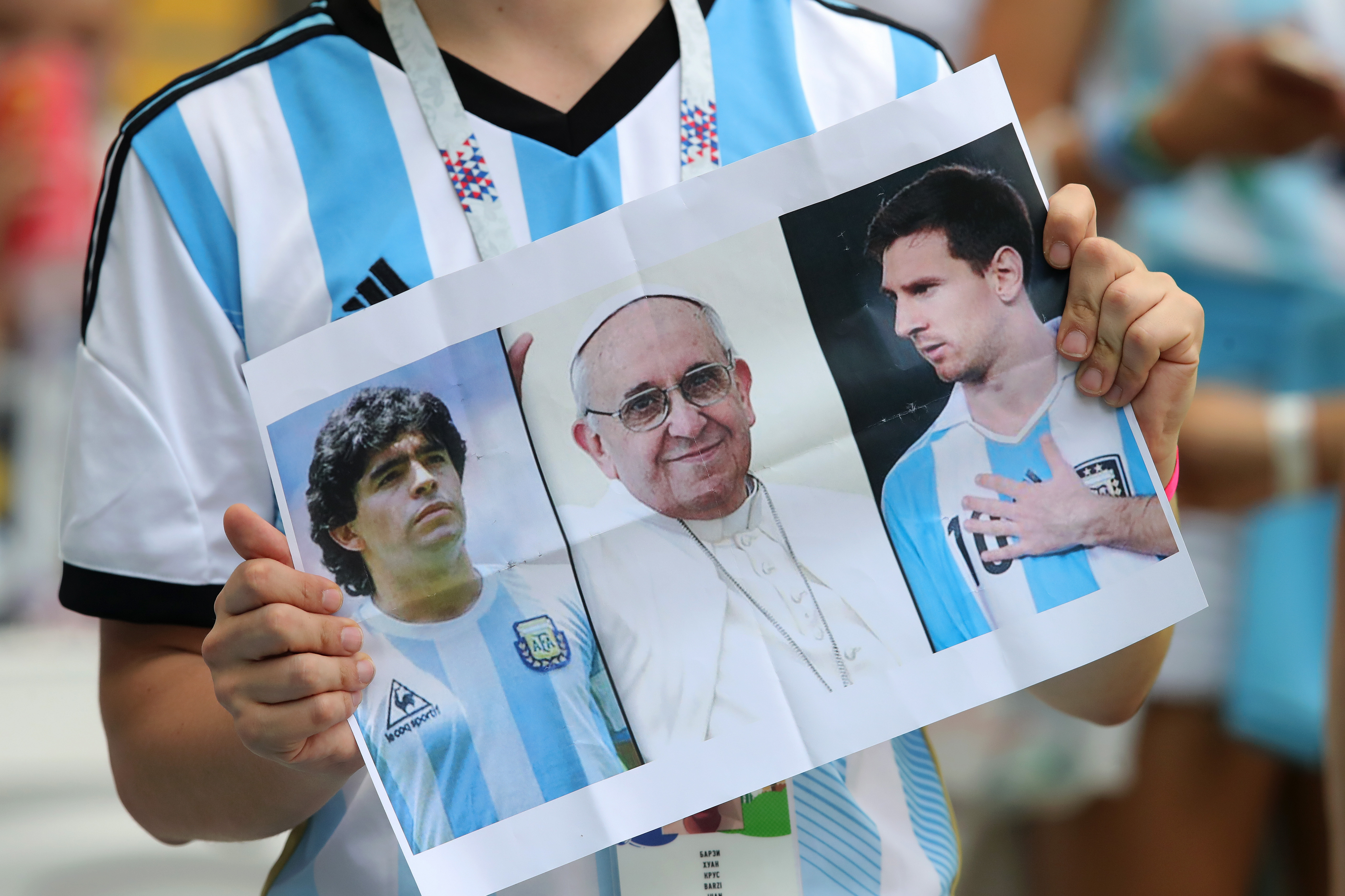 En Vivo, Francia vs Argentina, Rusia 2018, Mundial