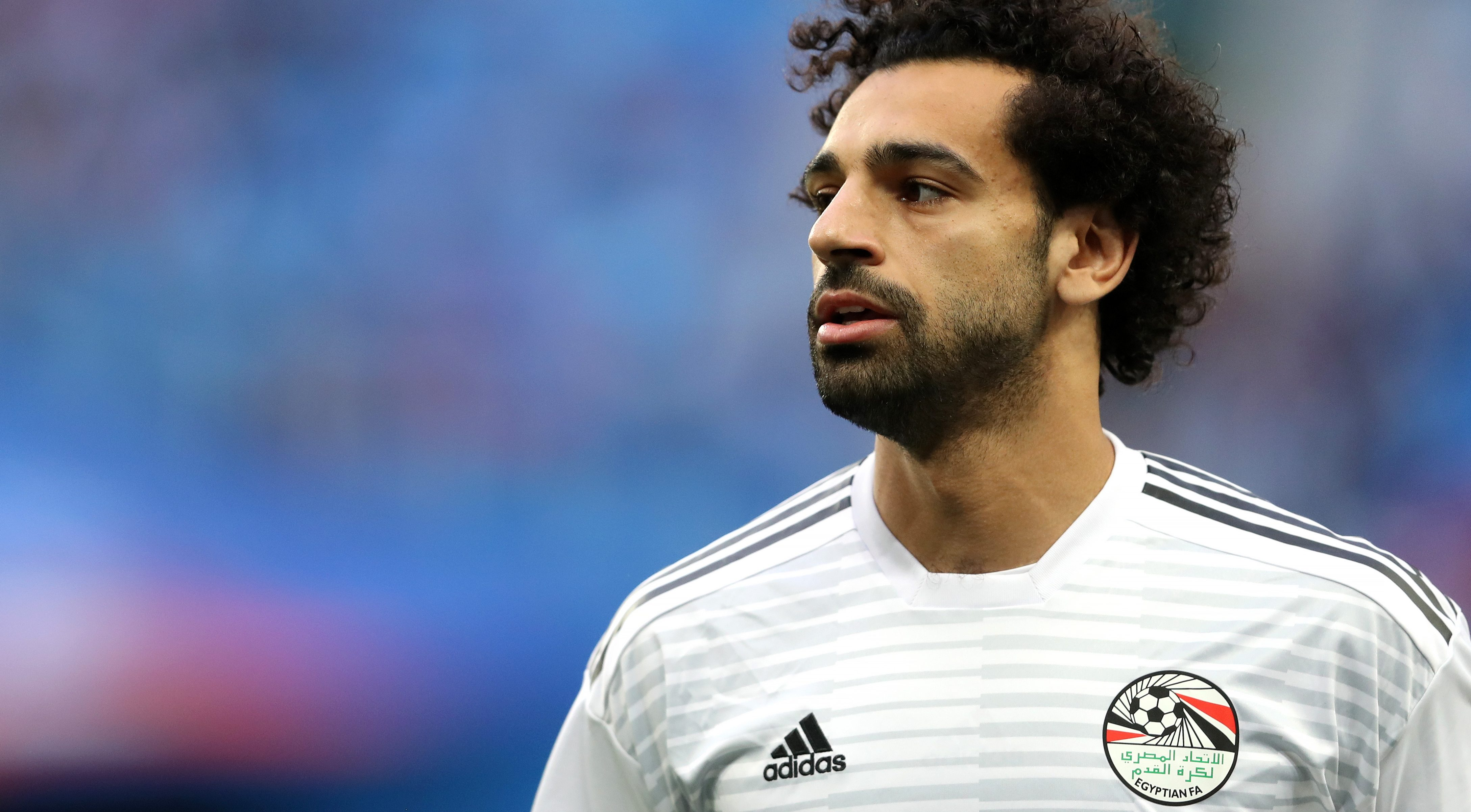 Previa Arabia Saudita contra Egipto
