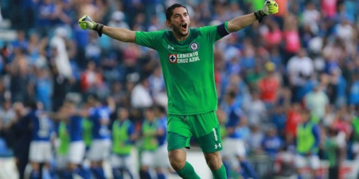 Jesús Corona Iker Casillas Porteros Mundial Rusia 2018 Cruz Azul