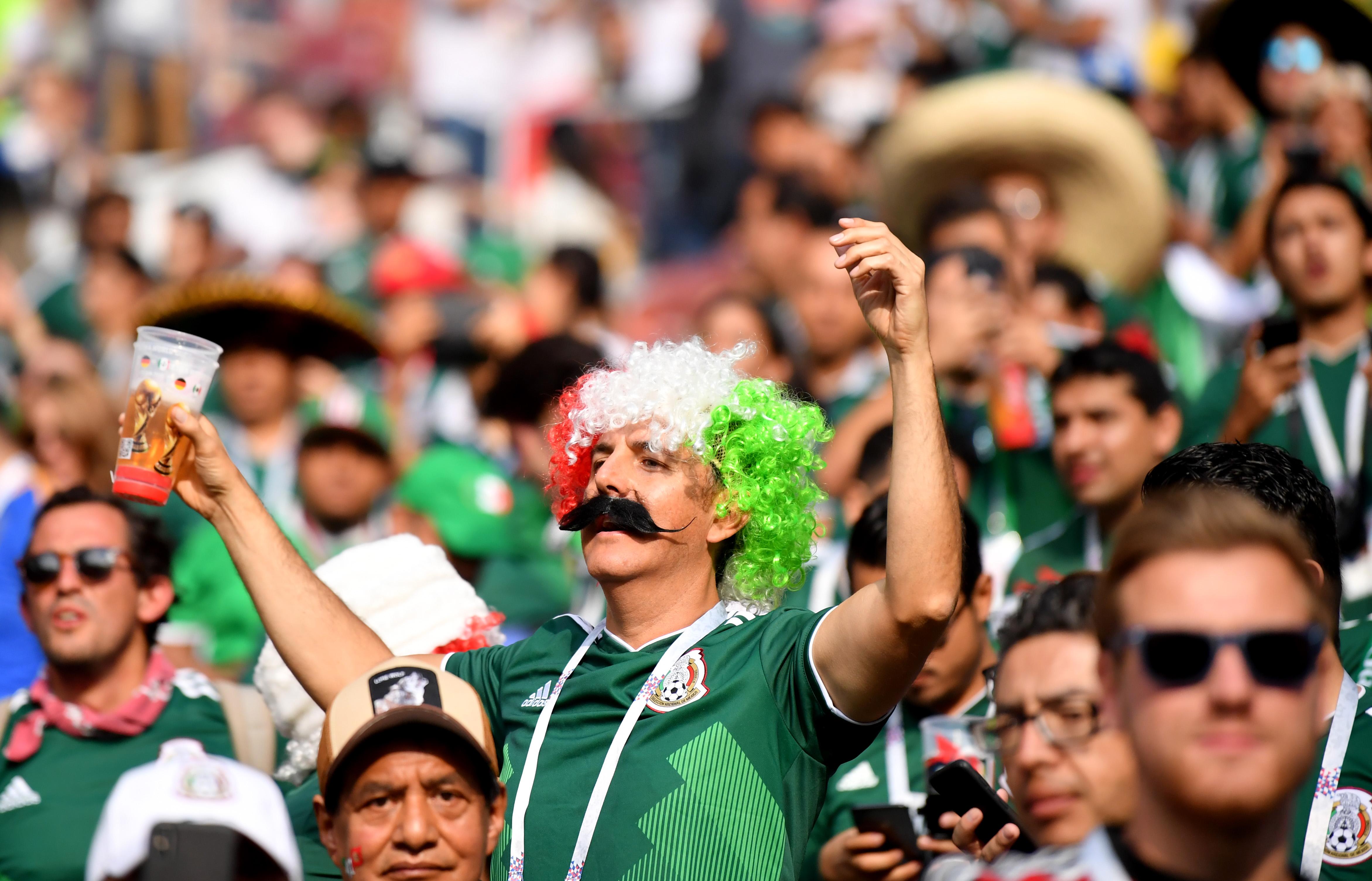 Mexicanos Detenidos Robo Rusia Mundial 2018