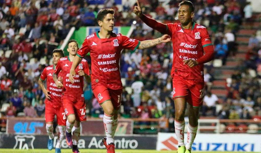 Mineros Zacatecas Cuenta Suspensión Twitter Ascenso MX