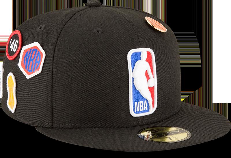 New Era Gorras NBA Draft Nueva Línea