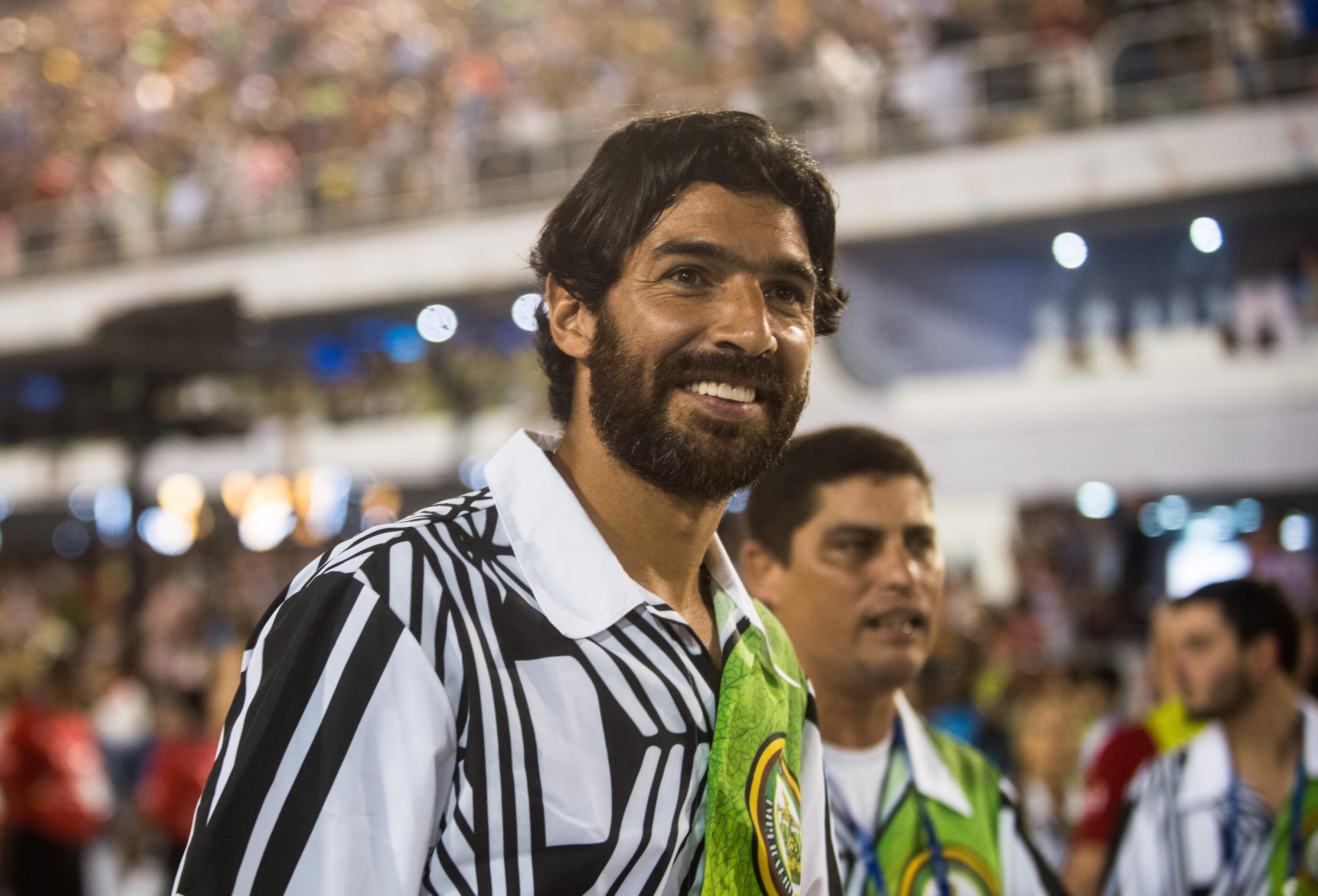 Sebastián Loco Abreu Magallanes Nuevo Equipo Chile