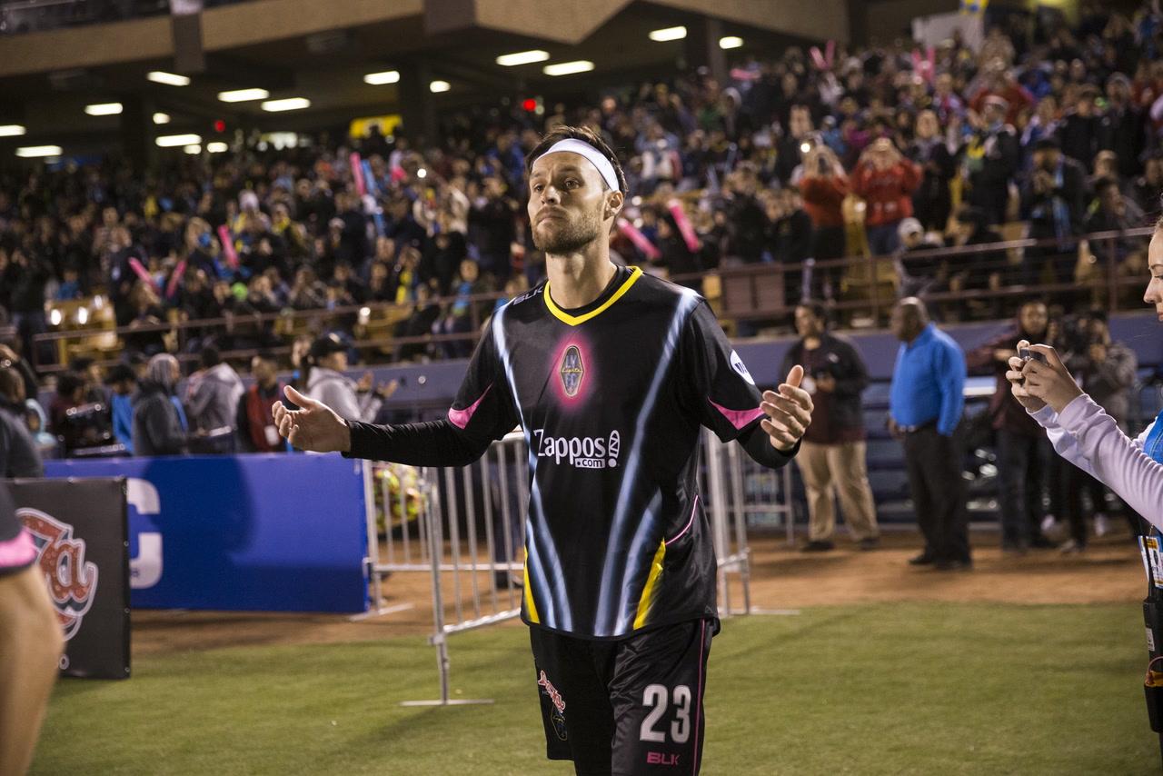 Gerardo Lugo Tercera División Estados Unidos Herediano Costa Rica