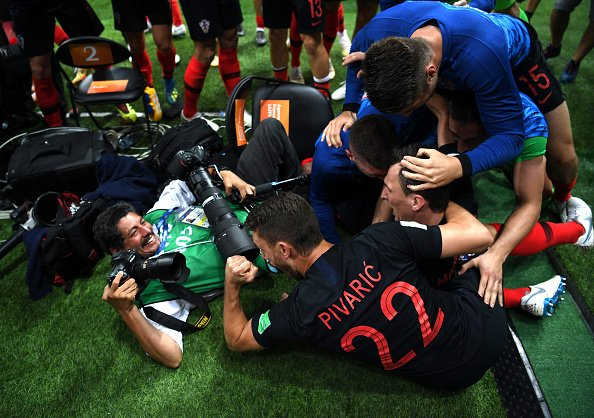 Croacia Invita Vacaciones Fotógrafo Derribado Mundial