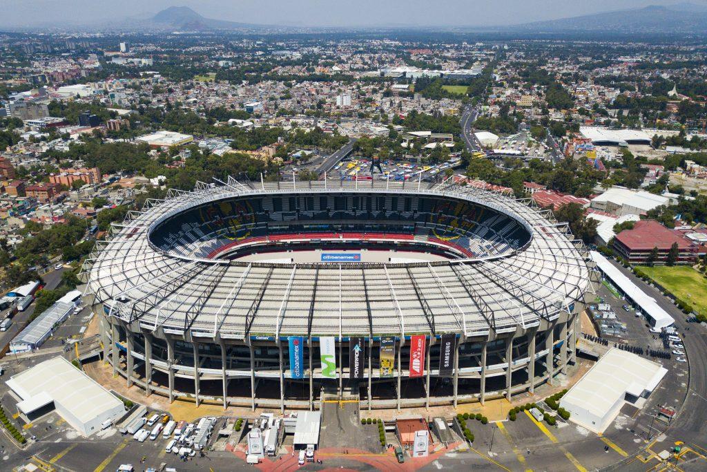 Cruz Azul Pierde Patrocinadores Estadio Azteca