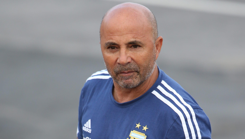 Jorge Sampaoli llegaría Selección Nacional Mexicana