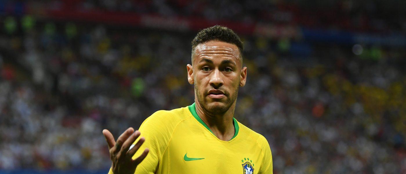 Real Madrid No Busca Neymar Remplazo