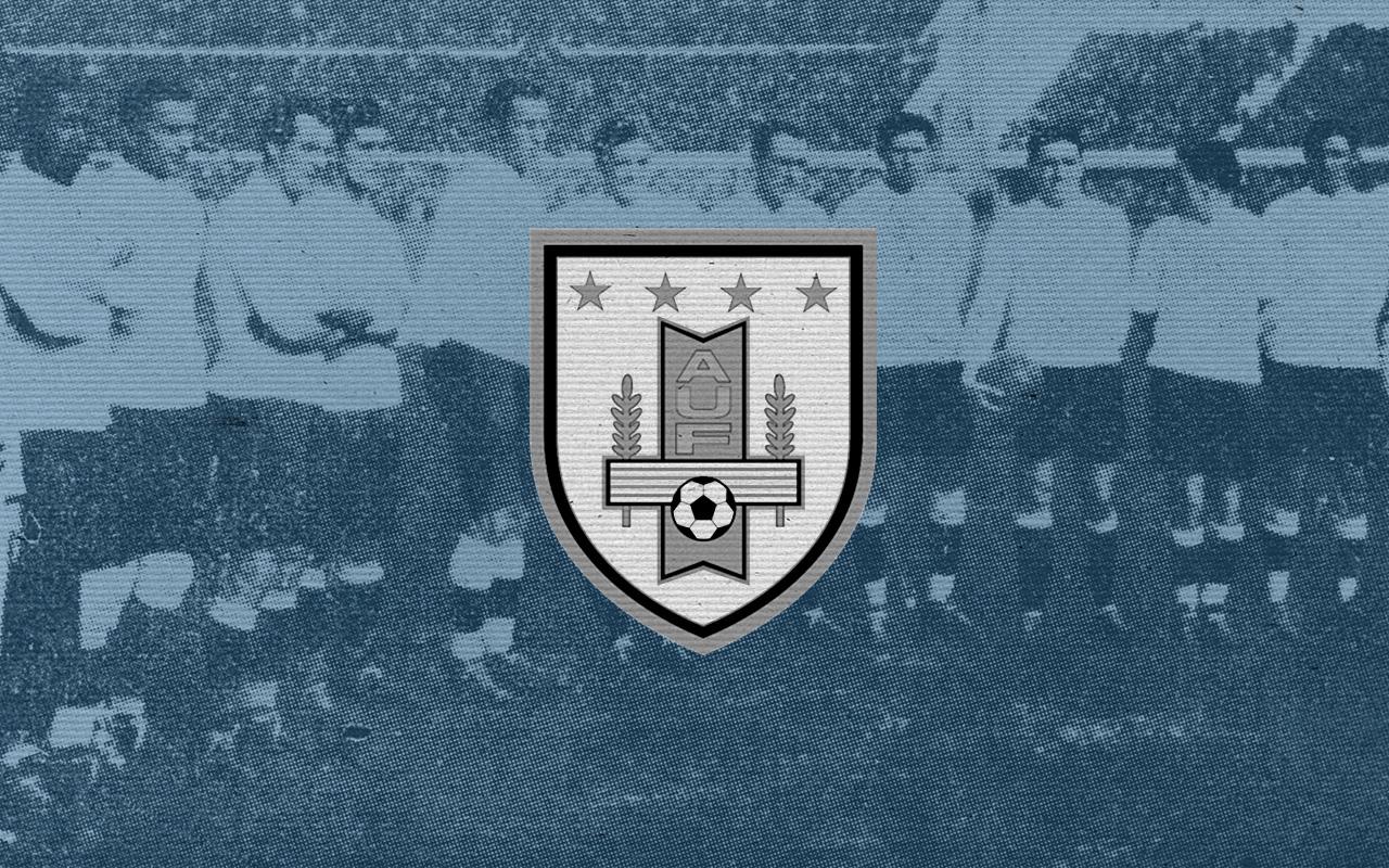 Uruguay, Mundial, Campeón, FIFA