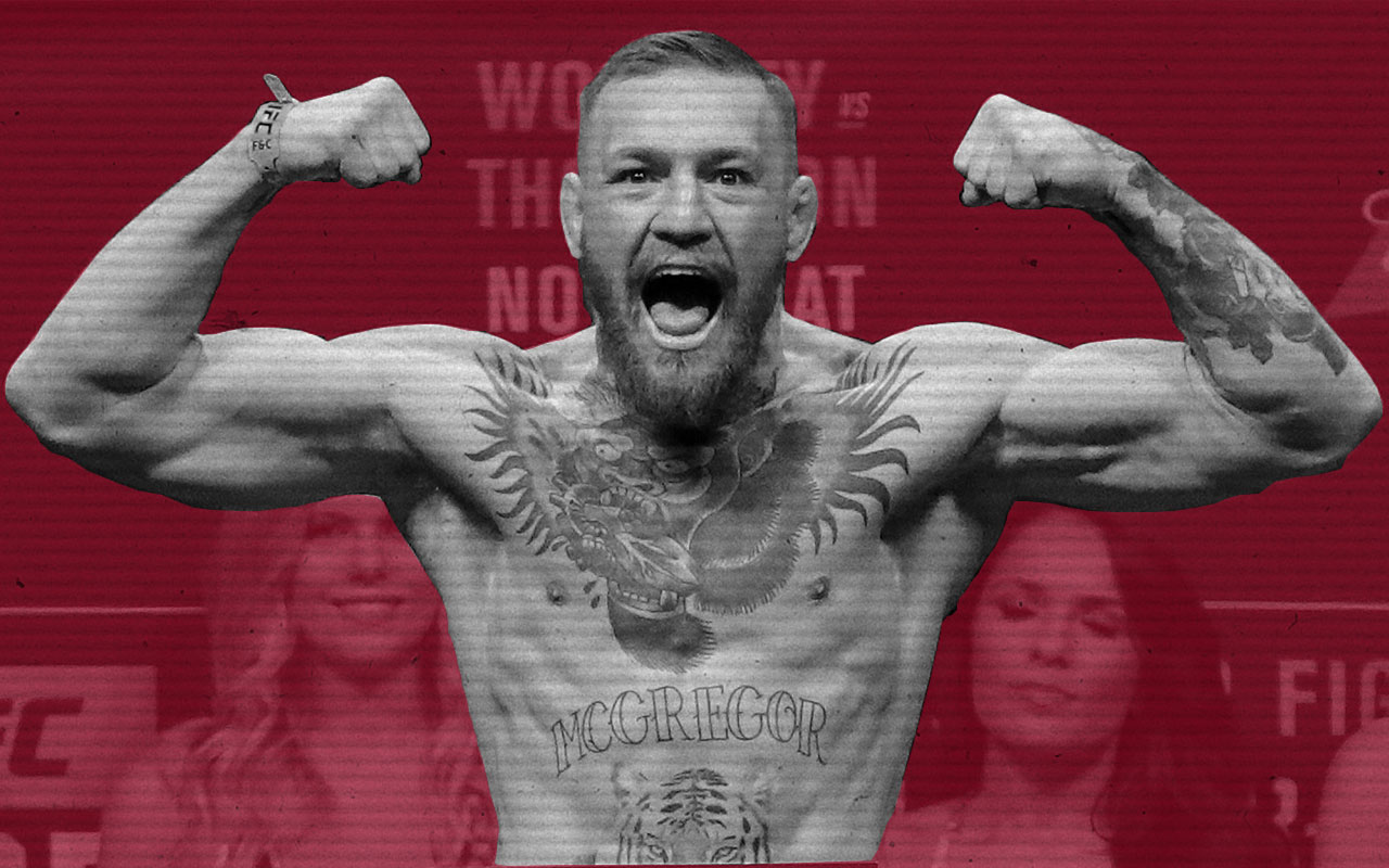 Conor McGregor, Regresa, UFC, Khabib Nurmagomedor