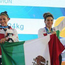 México, Campeón, Juegos Centroamericanos, Barranquilla 2018