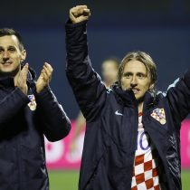 Nikola Kalinic, Croacia, Medalla, Mundial